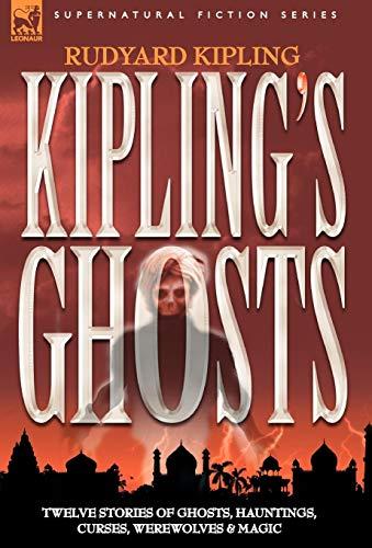 Kiplings Ghosts