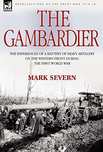 The Gambardier: Mark Severn