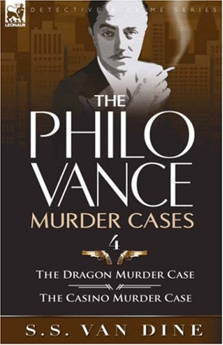 9781846773808: The Dragon Murder Case / The Casino Murder Case