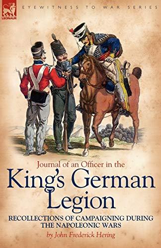 Journal of an Officer in the King's: Hering, John Frederick