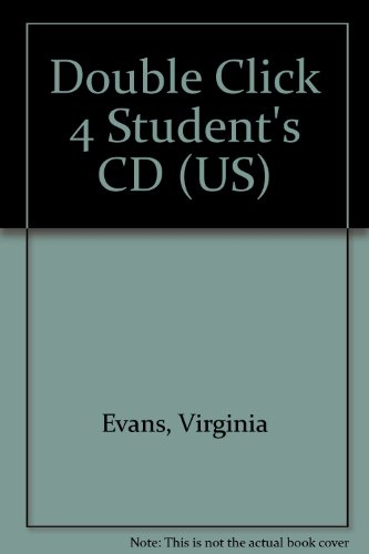 9781846790294: Double Click 4 Student's CD (US)
