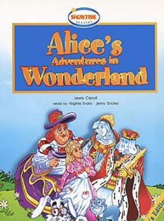 9781846791499: Alice's Adventure in Wonderland Teacher's Book