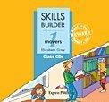 9781846792083: Skills Builder MOVERS 1 Class Audio CDs