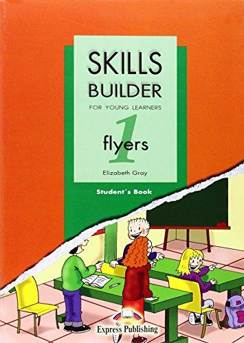 9781846792168: Skills Builder FLYERS 1 Student's Book