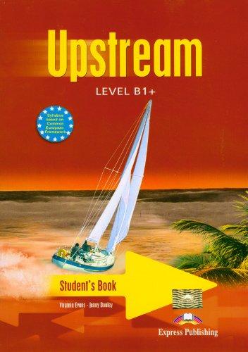9781846792663: Upstream Level B1 Student's Book