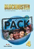 Blockbuster 4 S's (with Cd) International (184679272X) by Evans, Virginia; Dooley, Jenny