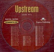 9781846792816: Upstream Level B1+ Student's CD