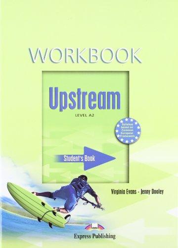 9781846793042: Upstream Level A2 Workbook