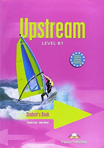 9781846793059: Upstream Level B1 Student's Book