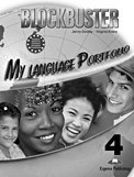 9781846793141: Blockbuster 4 My Language Portfolio