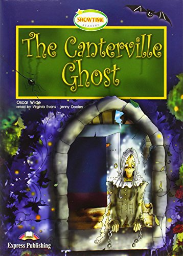 9781846793547: The Canterville Ghost Reader