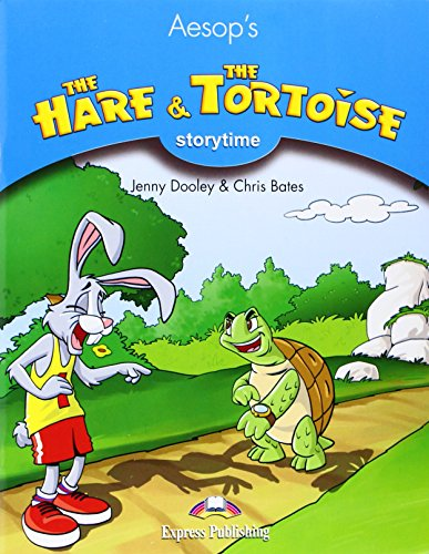 9781846793691: The Hare & the Tortoise Pupil's Book