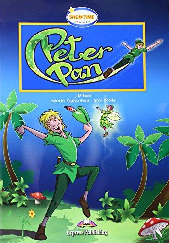 9781846793813: Peter Pan Reader