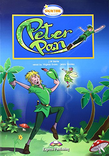 9781846793813: Peter Pan Reader