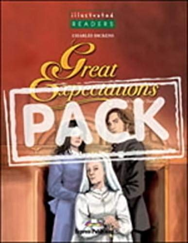 9781846794384: Great Expectations Illustrated with CD