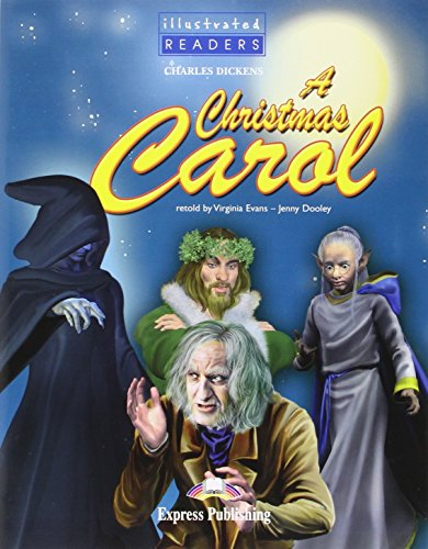 9781846794391: A Christmas Carol Iluustrated Reader