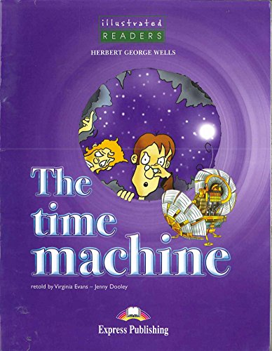 9781846794421: The Time Machine Reader