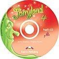 9781846794865: Fairyland 4 Pupil's Audio CD