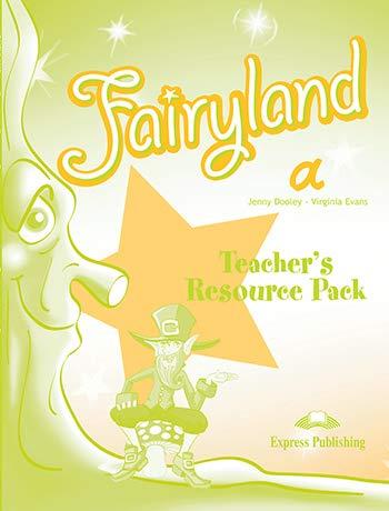 9781846795510: Fairyland 1 Teacher's Resource Pack