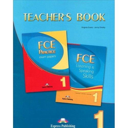 FCE Listening & Speaking Skills: FCE Practice: Virginia Evans Jenny