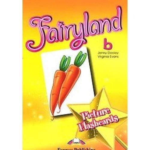9781846796531: Fairyland 2 Picture Flashcards