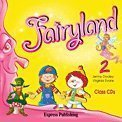 9781846796715: Fairyland 2 Class Audio CDs
