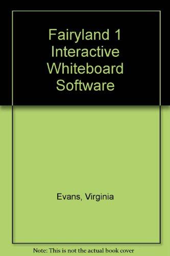 9781846798009: Fairyland 1 Interactive Whiteboard Software