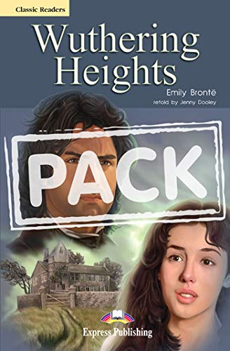 9781846798351: Wuthering Heights Set with CD's