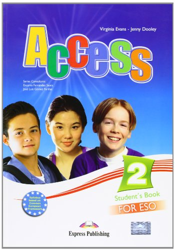 9781846798665: Access 2 for ESO Student's Book