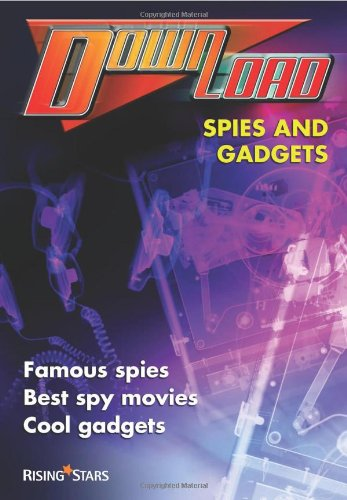 9781846800481: Spies and Gadgets (Download)