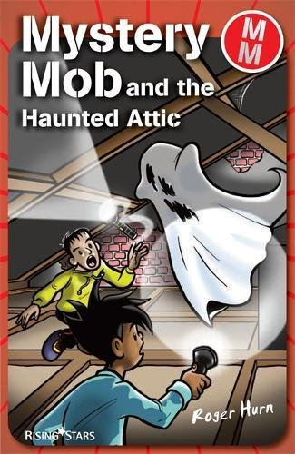 9781846802188: Mystery Mob and the Haunted Attic