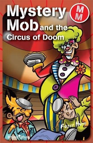 9781846802287: Mystery Mob: The Circus of Doom