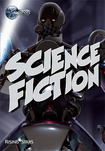 Snapshots: Science Fiction: Frances Ridley