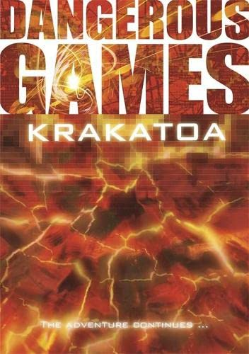 Krakatoa (Dangerous Games): Graves, Sue