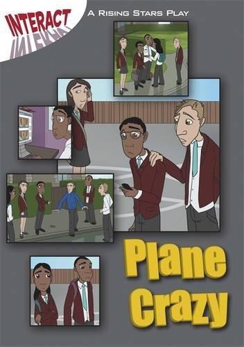 Plane Crazy (Interact): Cooper, Richard