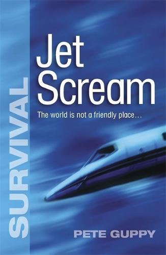 9781846806025: Survival: Jet Scream