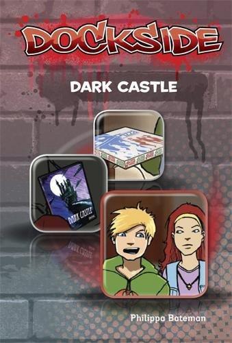 Dark Castle: Stage 3 (Dockside): John Townsend