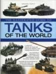9781846812835: Illustrated Guide to Tanks of the World