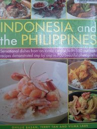 9781846813580: Classic Recipes, Tastes and Traditions of Indonesia and the Philippines