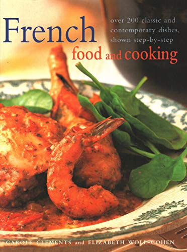9781846814150: Simple French Cooking