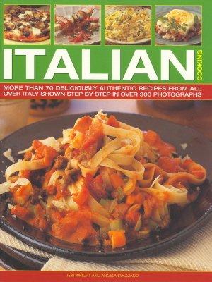 9781846814419: Italian Cooking