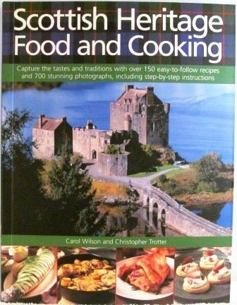 9781846815744: Scottish heritage food and cooking