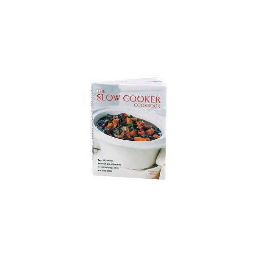 9781846815966: The Slow Cooker Cookbook