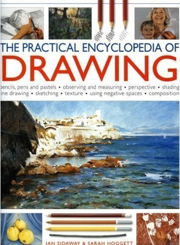 9781846817175: The Practical Encyclopedia of Drawing [Softcover]