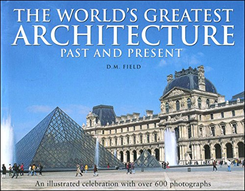 9781846817755: The World's Greatest Architecture