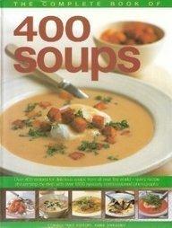 9781846818110: 400 Soups
