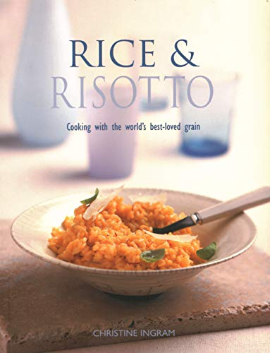 9781846818554: Rice & Risotto