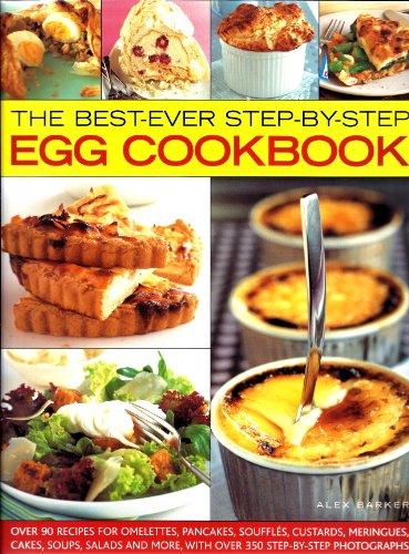 9781846818707: Best Ever SBS Egg Cookbook