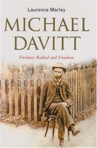 9781846820663: Michael Davitt: Freelance Radical and Frondeur