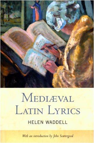 9781846821066: Mediaeval Latin Lyrics
